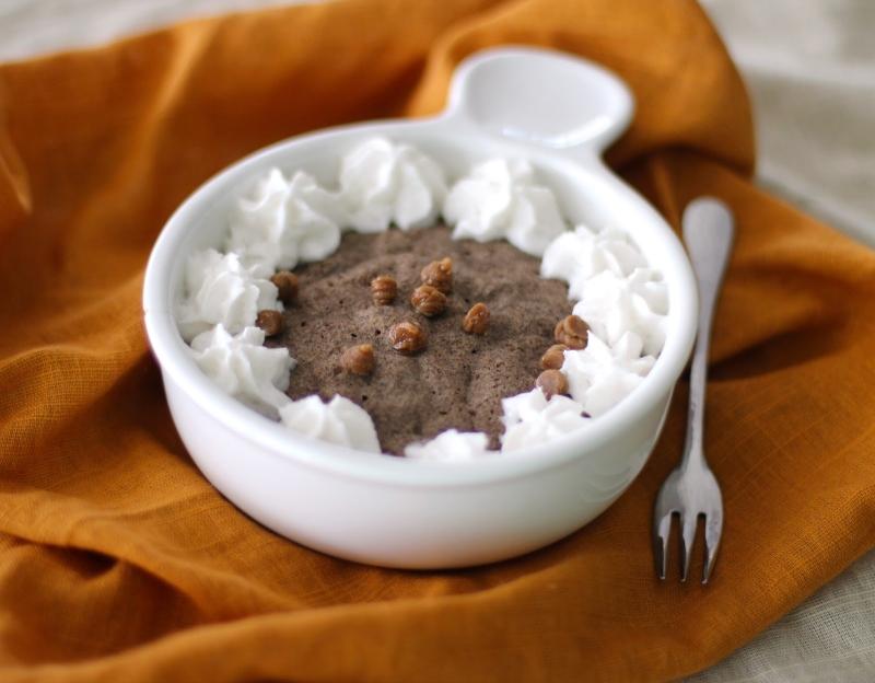 Buckwheat Muffins (5/6)
