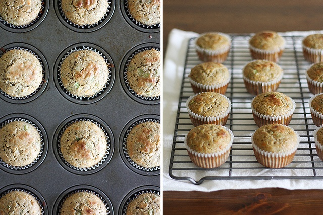 Blue Cheese Buckwheat Cornbread Muffins_Stephanie Wise flickr