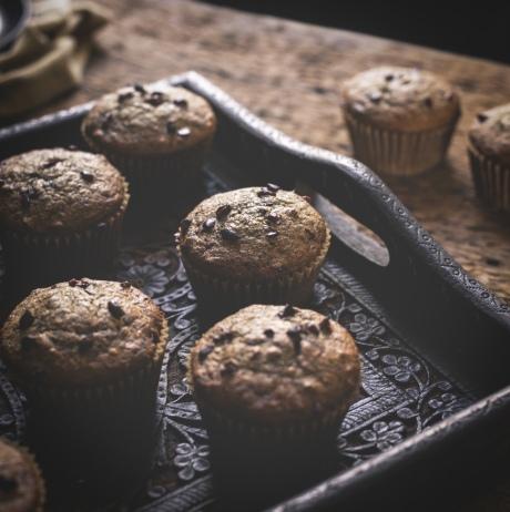 Buckwheat Banana Muffins_www.reclaimingprovincial.com