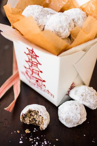 buckwheat cacao nib snowball cookies-14 _ www.bojongourmet.com