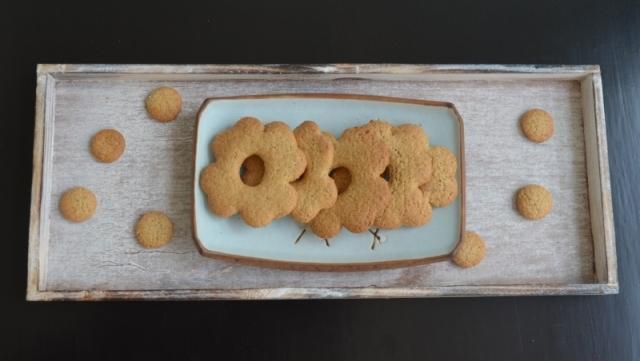 Soba bora cookie from cookiecompanion.com