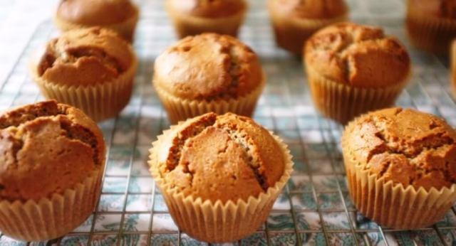 Buckwheat Muffins – Gluten Free Recipe